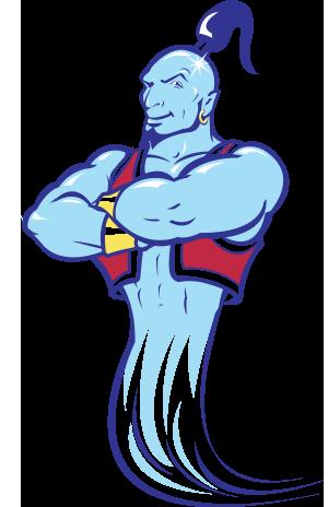 flaschengeist genie